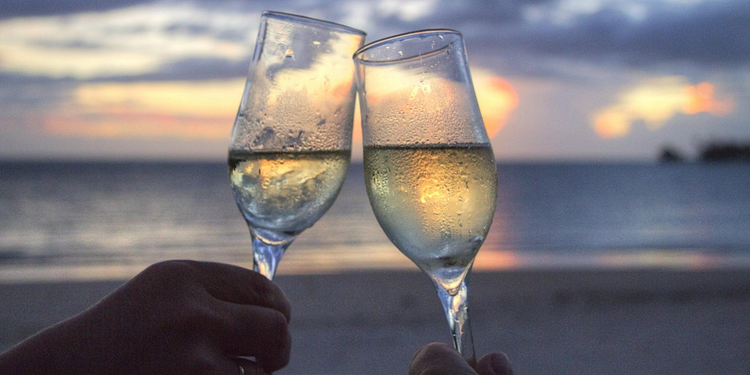 Virtual Vino with Brianne (All Things Bubbles)