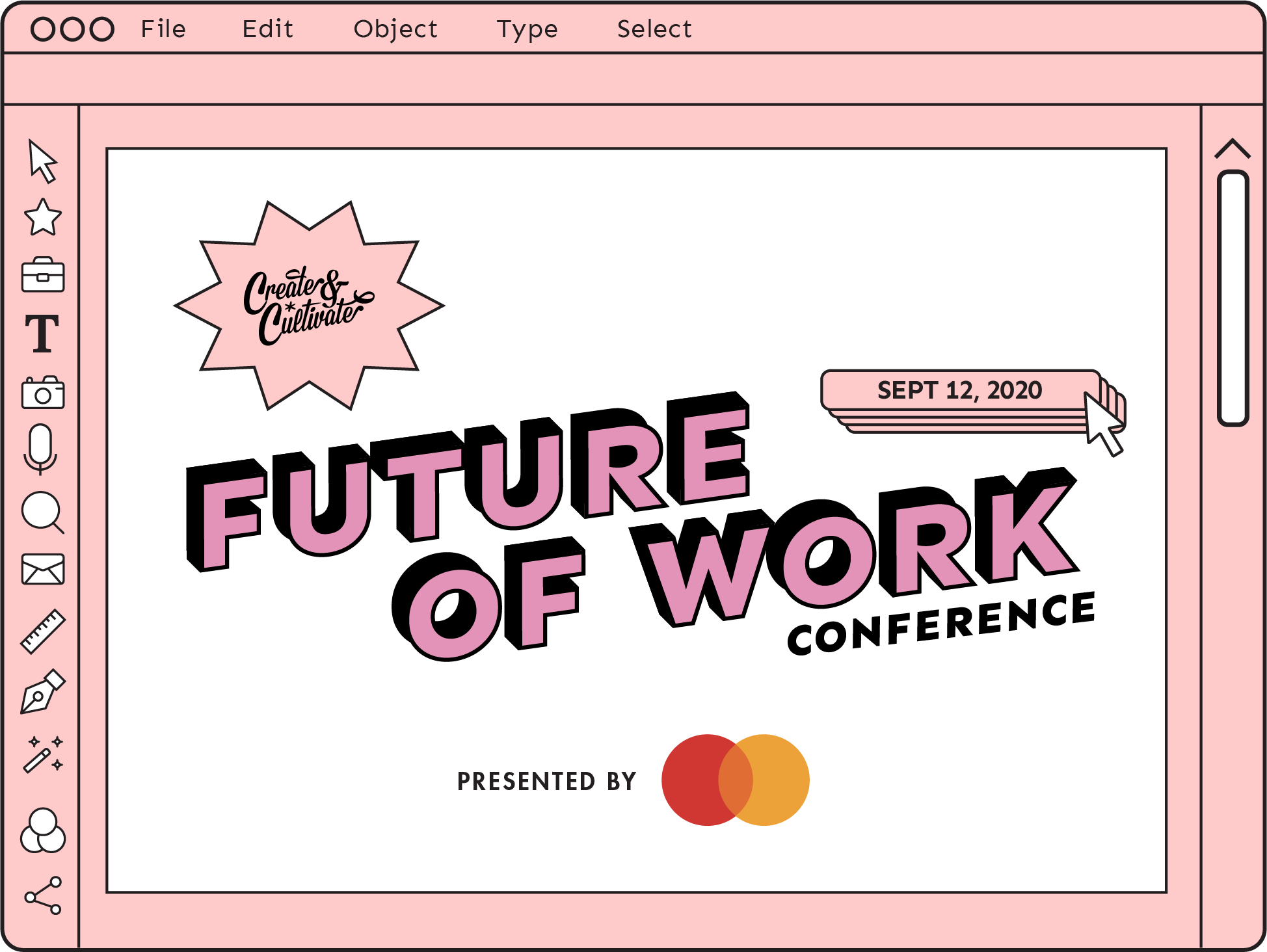 Create & Cultivate: Future of Work Summit