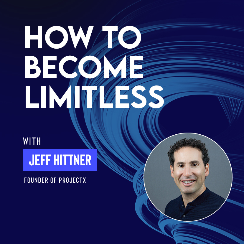 Ivy Digital: How to Become Limitless | IVY Immersive Workshop with Jeff Hittner