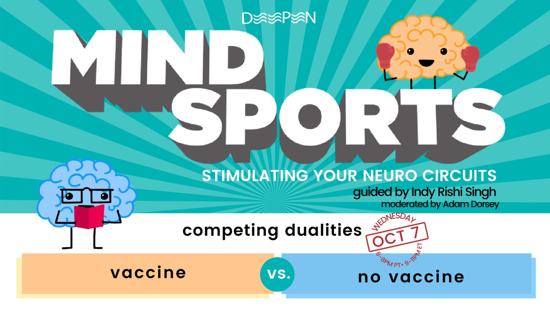 Deepen: Mind Sports