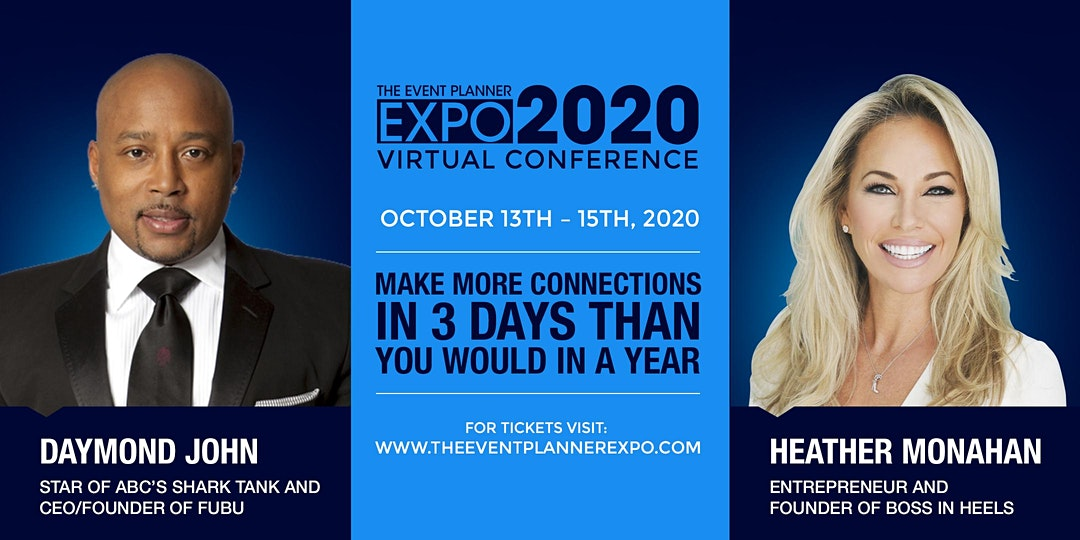 EMRG Media: The Event Planner Expo 2020 Virtual Conference