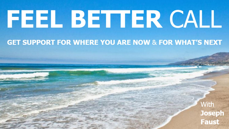 Deepen: Feel Better Call
