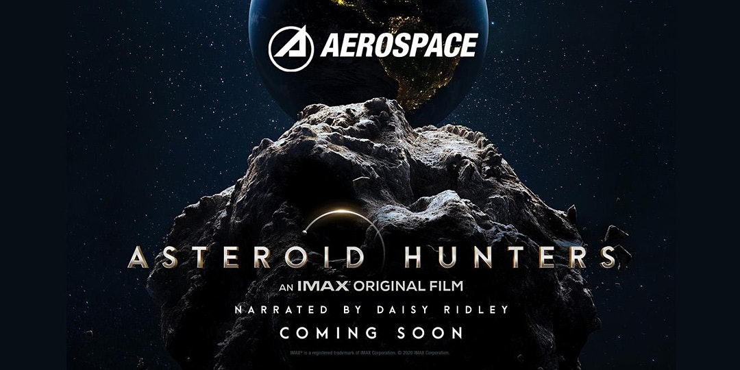 ASTEROID HUNTERS Virtual Panel Discussion