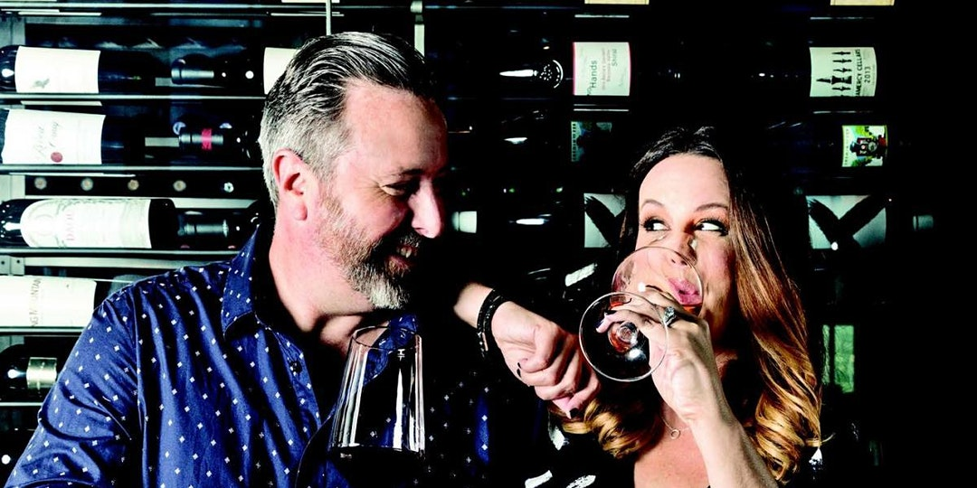 Virtual Vino with Brianne: Byron Blatty Wines