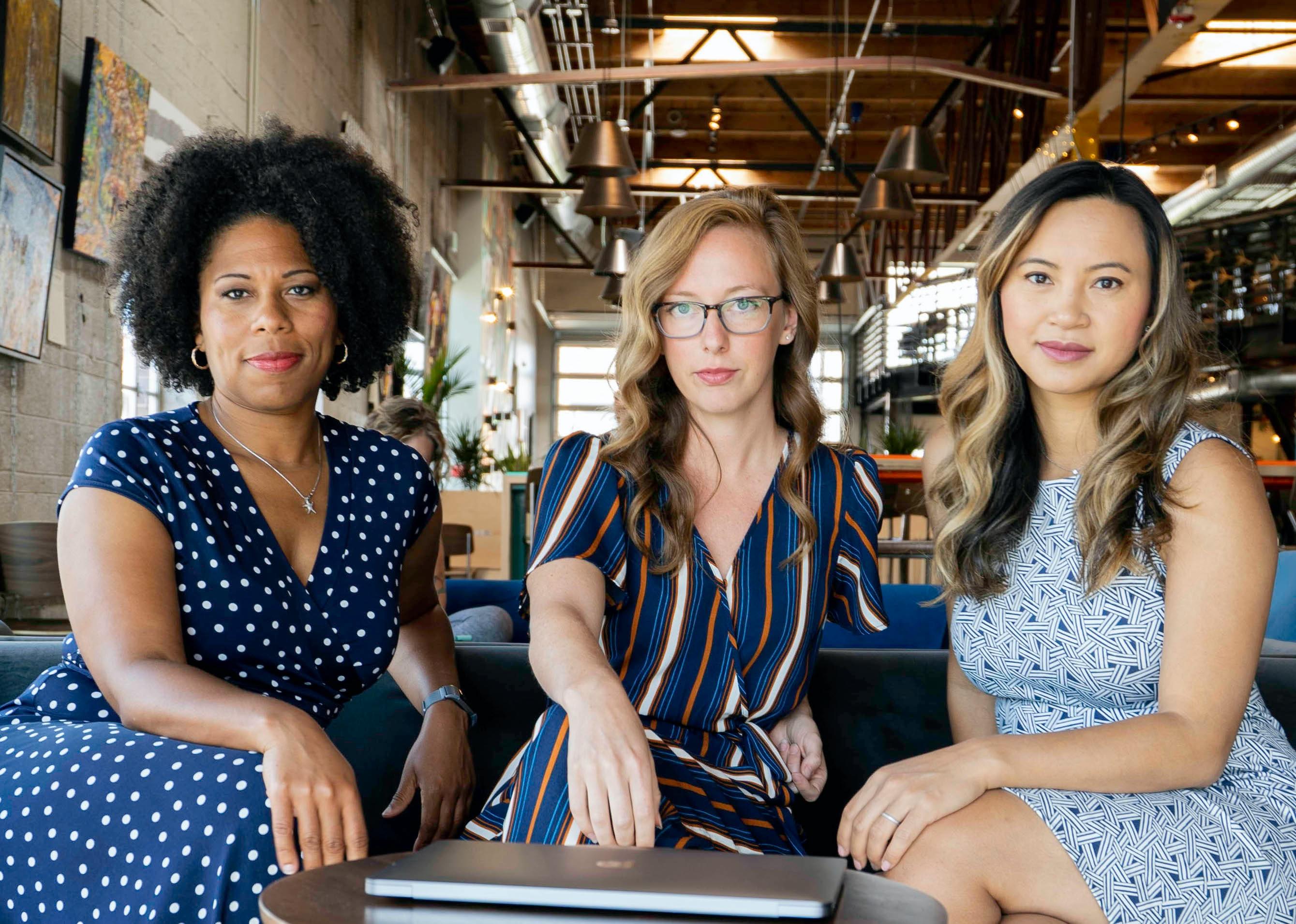 """Digital LA Presents """"Digital Women Celebrate International Women's Day"""""""
