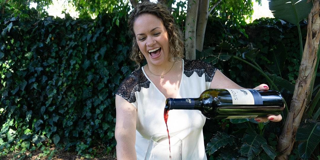 Virtual Vino with Brianne: Wine Tasting 101