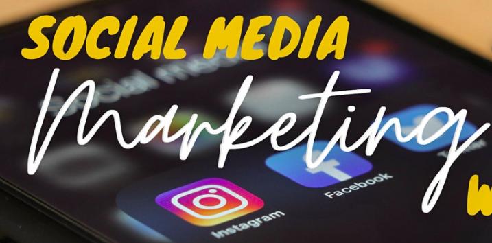 Social Media Marketing Workshop With Jelly Marketing