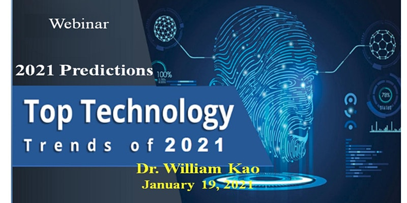 CIE Presents 2021 Technology Trends and Predictions