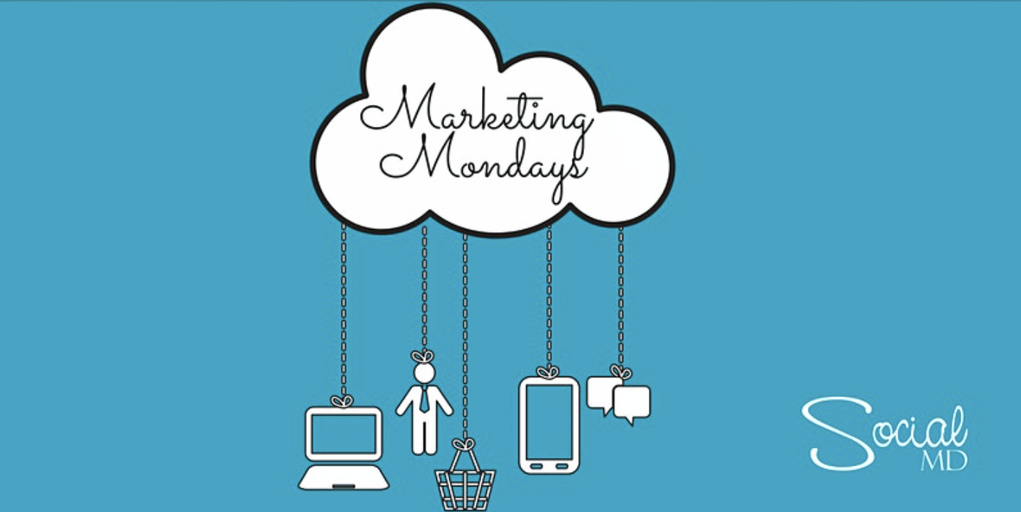 """Social MD Presents """"Marketing Monday Webinar- Learn How To Market Your Business Digitally"""""""