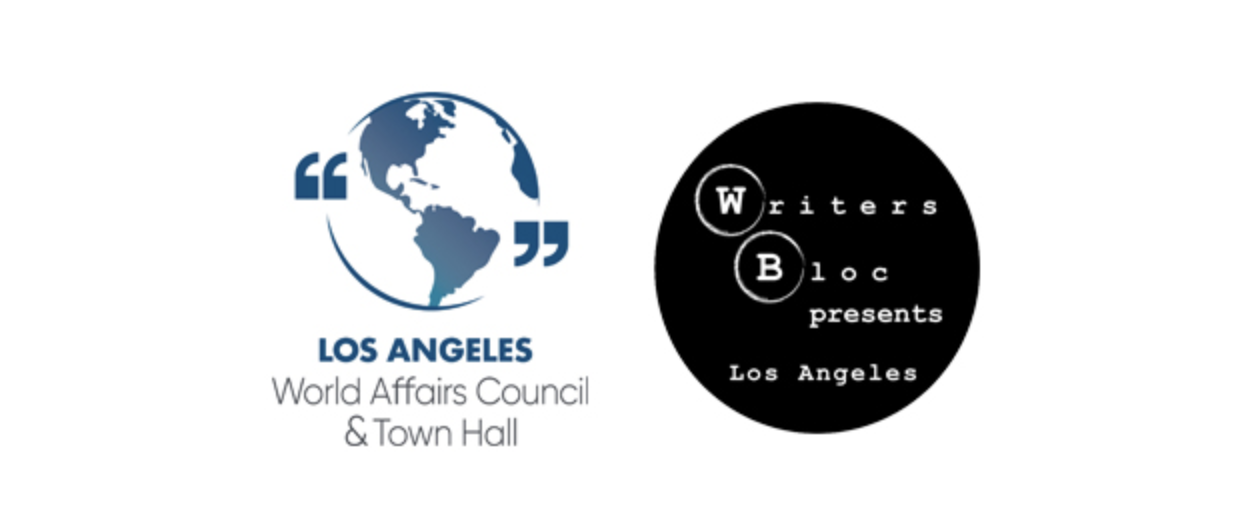 Writers Bloc and Los Angeles World Affairs Council & Town Hall Present Bill Gates & Don Cheadle