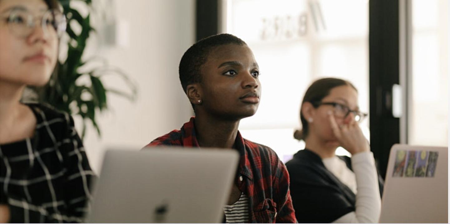 Flatiron School Presents: Black Excellence In Tech