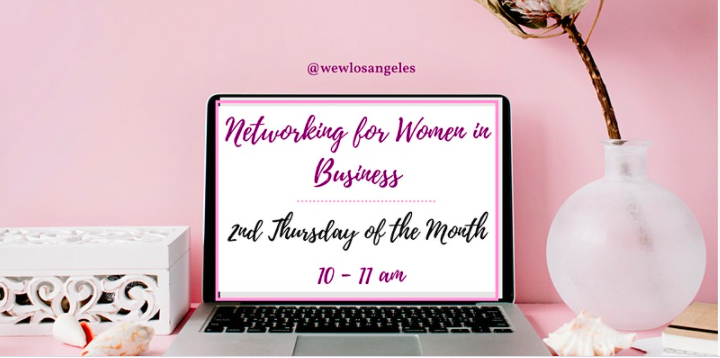 Women Empowering Women LA: Networking for Women in Business