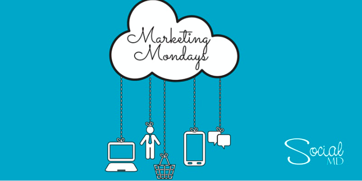 "Social MD Presents ""Marketing Monday Webinar- Learn How To Market Your Business Digitally"""