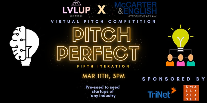 LvlUp Presents Pitch Perfect