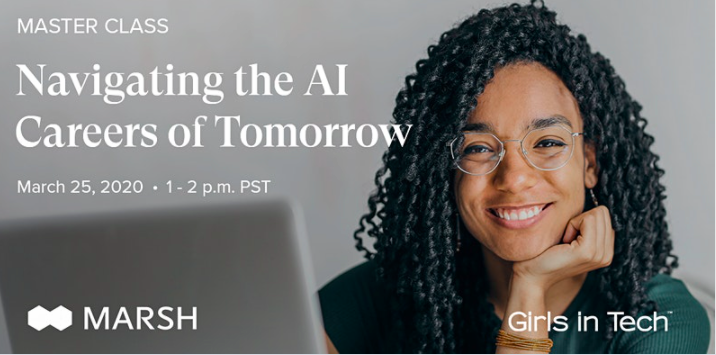 GIrls in Tech: Navigating the AI Careers of Tomorrow