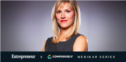 Comparably Presents: How to Build a Disruptive Business Model That Scales