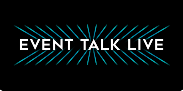Event Talk Live: Creating Engaging Virtual Conferences