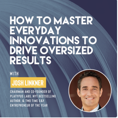 Ivy Digital: How to Master Everyday Innovations to Drive Oversized Results
