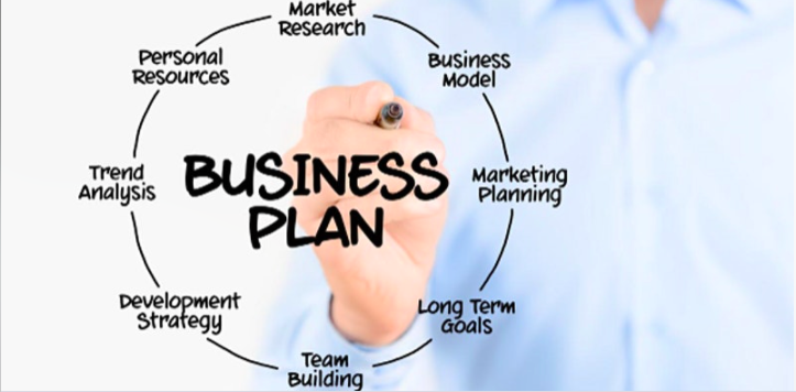 How To Write a Business Plan Free Workshop