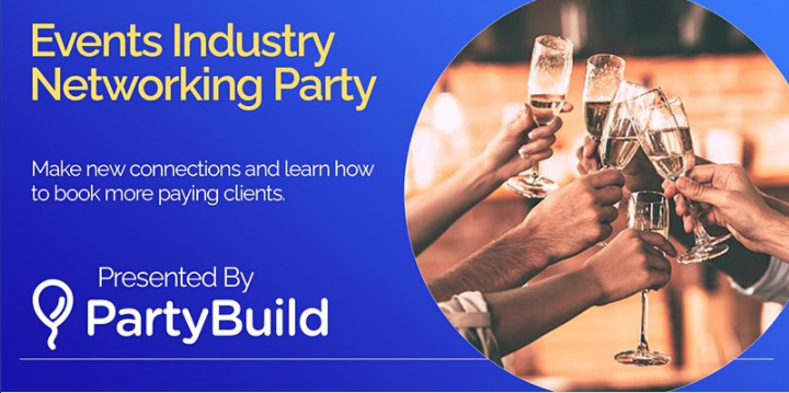 PartyBuild: Events Industry Networking Party