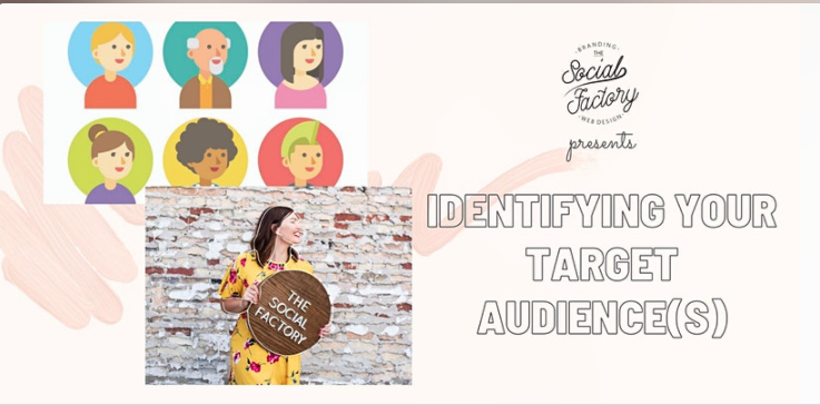 Identifying Your Target Audience(s)
