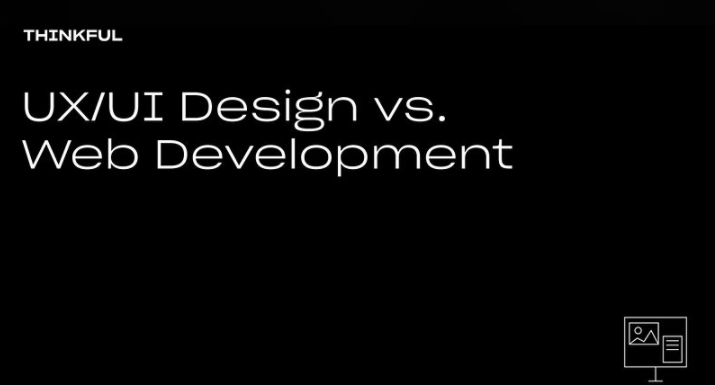 Thinkful Webinar   UX/UI Design Vs. Web Development