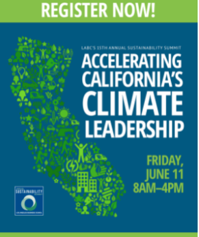 SM Chamber: Join Us for the 15th Annual Sustainability Summit