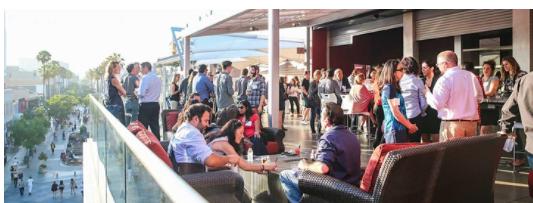 "Startup Coil Presents: ""Santa Monica Tech Happy Hour"""
