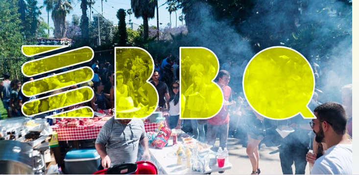 """Startup Coil: """"L.A. Tech Summer BBQ is back!"""""""