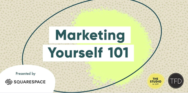 """The Financial Diet Presents: """"Marketing Yourself 101"""""""