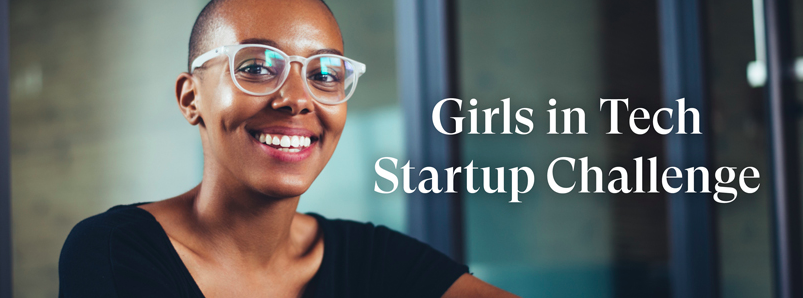 Girls in Tech 2021 Startup Challenge