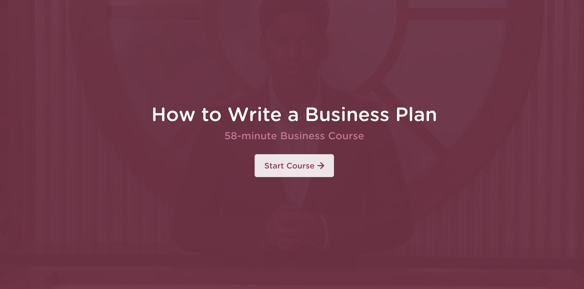 "LA Virtual: ""How to Write a Business Plan Free Workshop"""