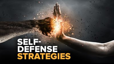 "LA Virtual: ""Free Self Defense Workshop"""