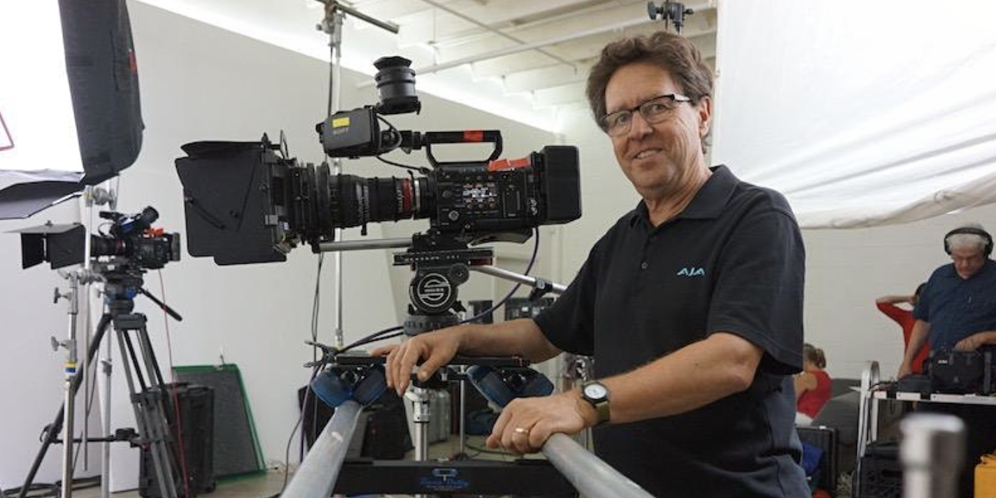 Ask a Director of Photography