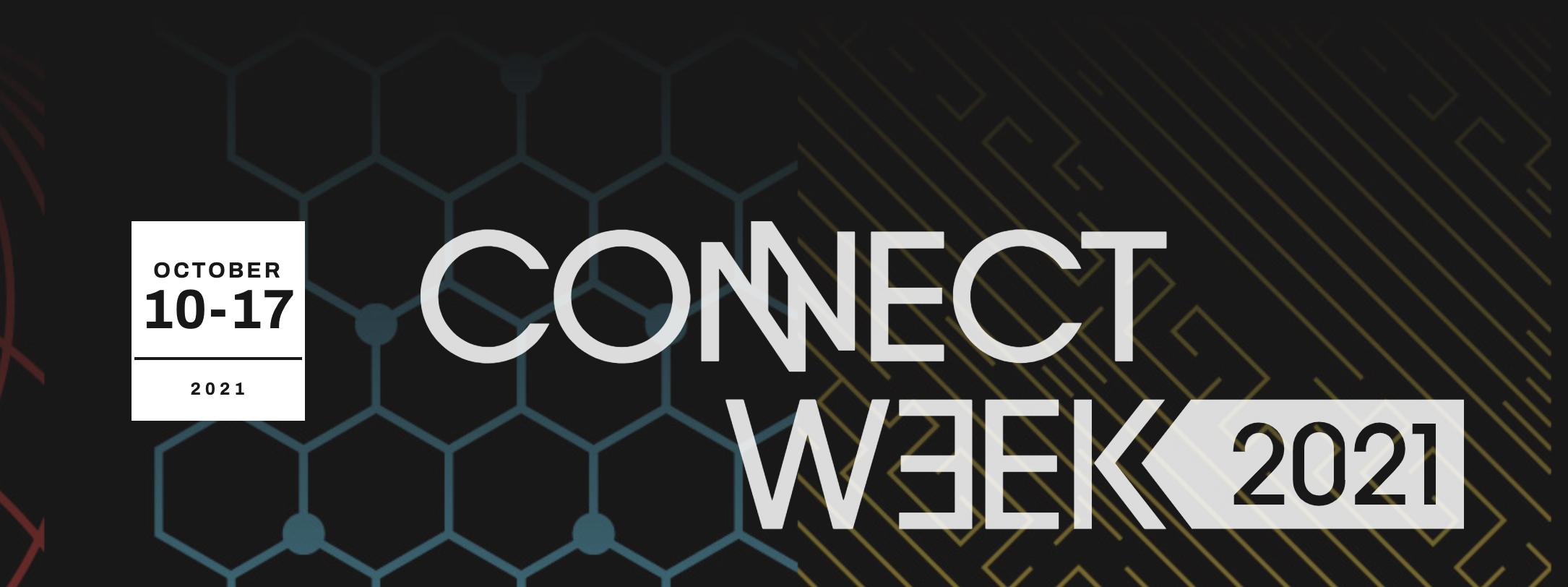Innovate Pasadena Presents: Connect Week 2021