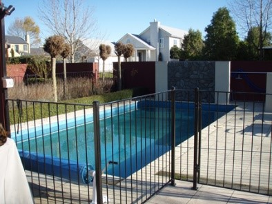 Customer's Pool