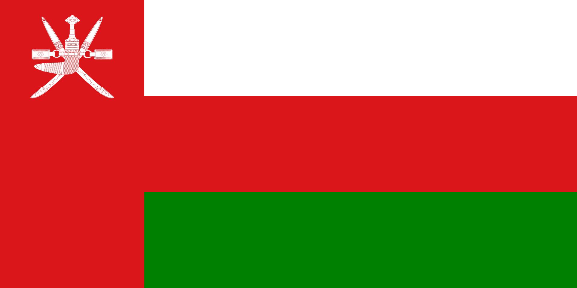 Chemical-Free Oman Pool Dealer Flag