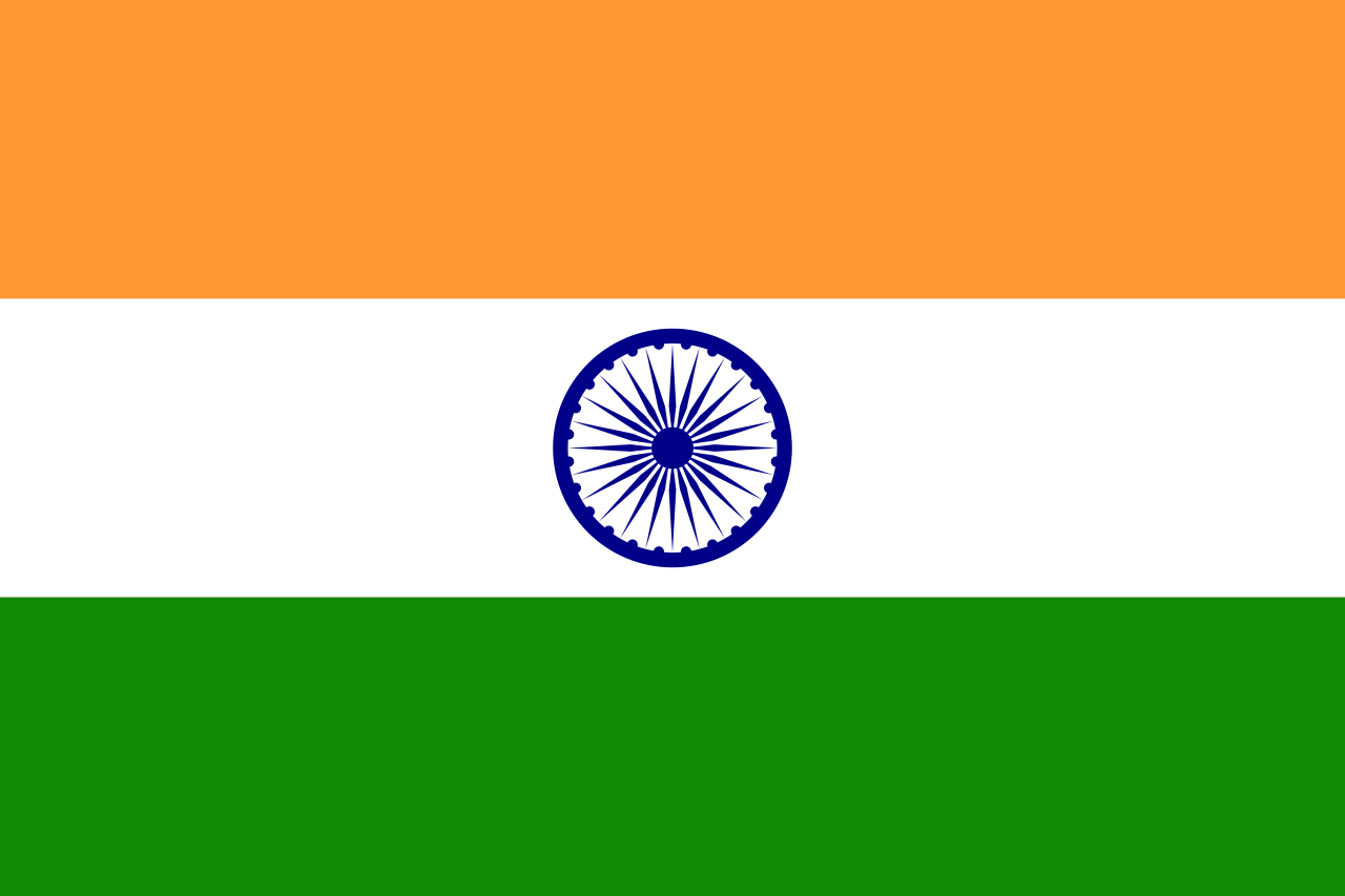 Chemical-Free India Pool Dealer Flag