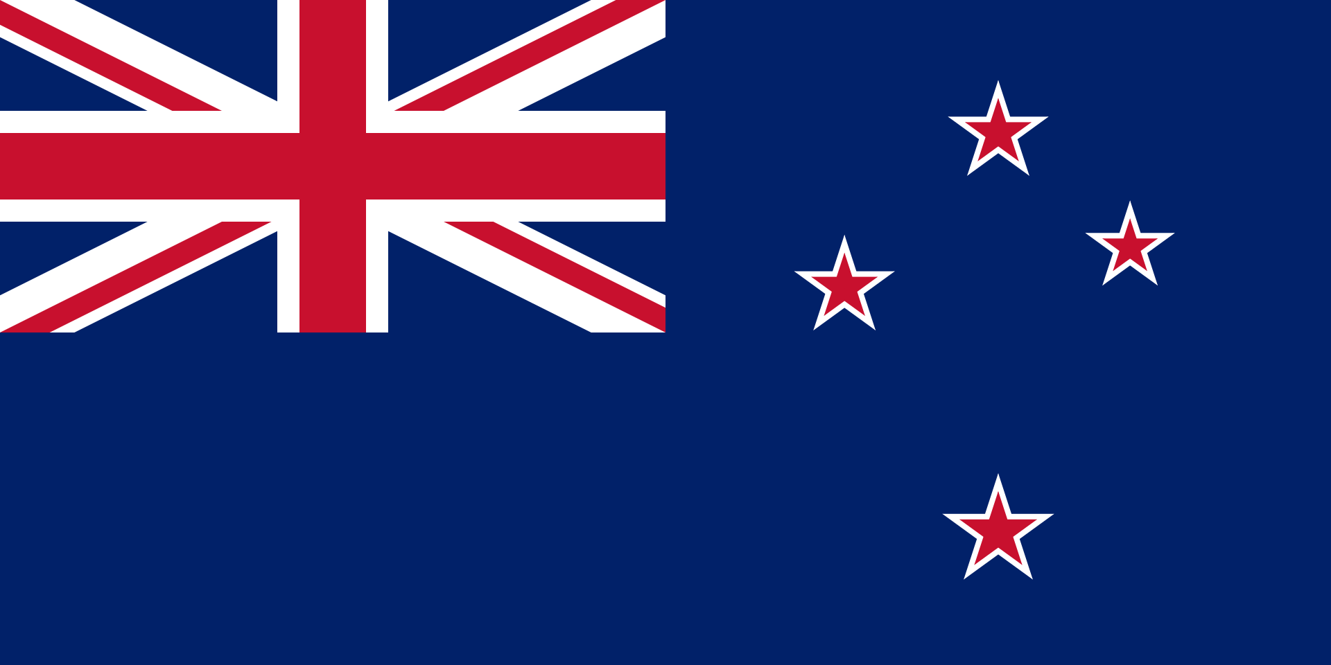 Chemical-Free New Zealand Pool Dealer Flag