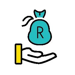 ikhokha cash advance offer icon