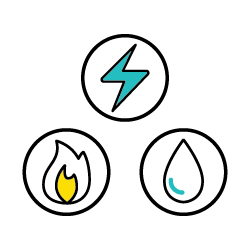 ikhokha prepaid sell utilities icon