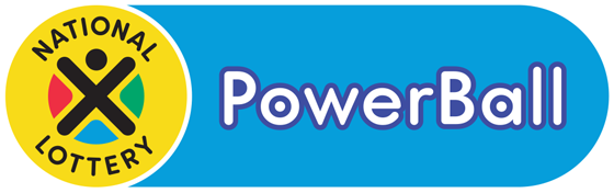 national lottery powerball logo