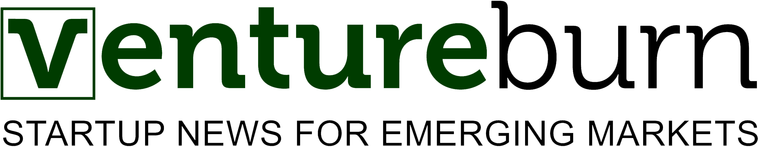 Ventureburn logo