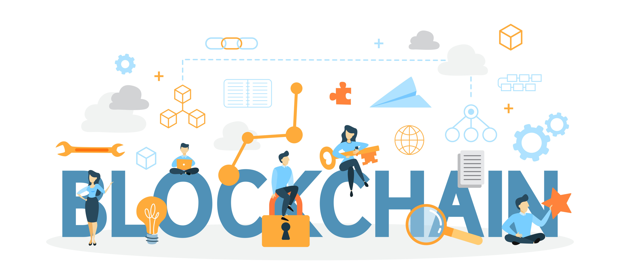A Beginners Guide to the Anatomy of Blockchain In Healthcare