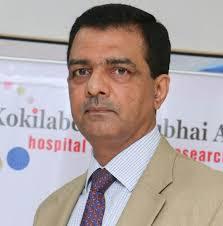 Dr. Ram Narain
