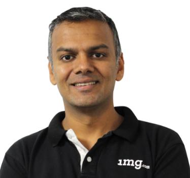 Gaurav Agarwal