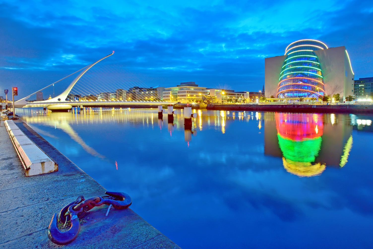 Global Gathering Dublin