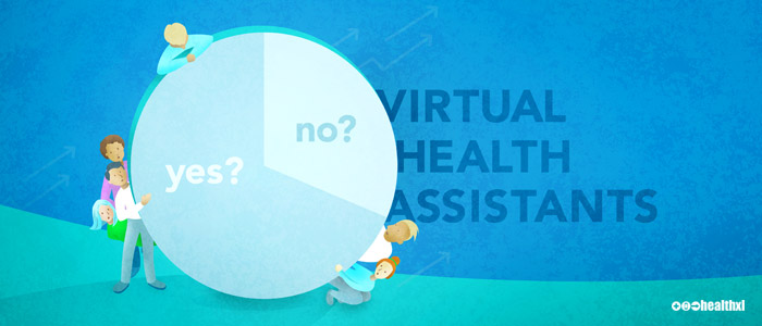 Virtual Health Assistants