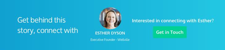 Esther Dyson - Wellville