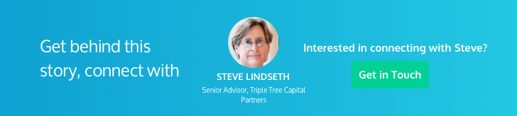 Steve Lindseth - Triple Tree Capital Partners